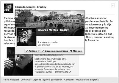 Eduardo Montes-Bradley @ facebook