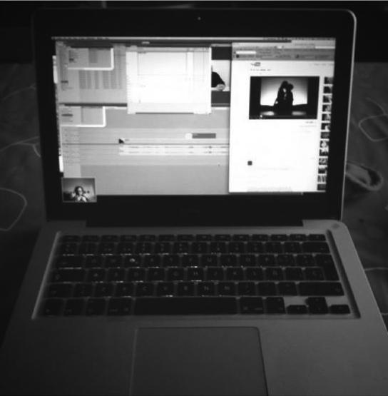 Coeditando video por videoconferencia